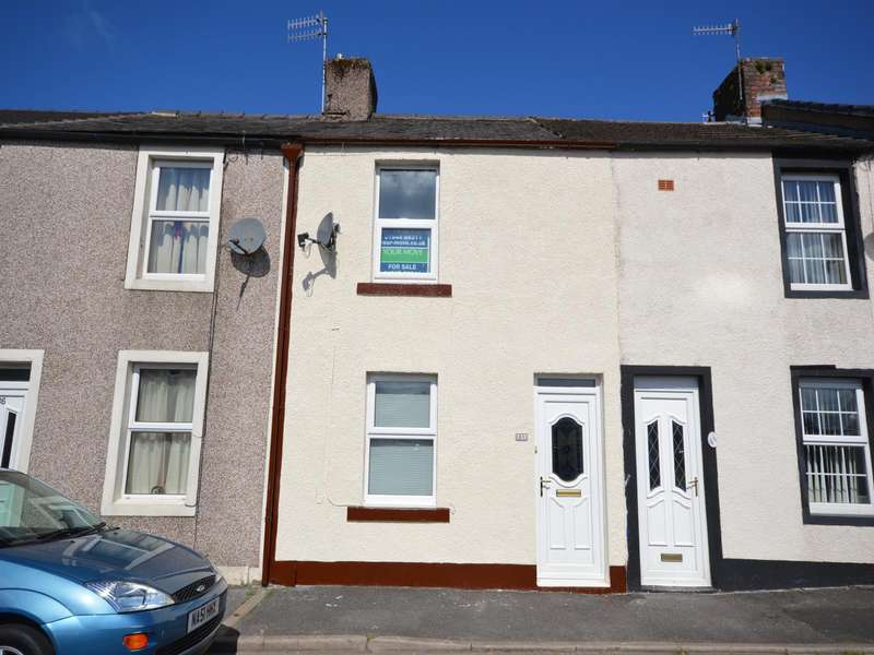 3 Bedrooms Property for sale in Birks Road, CA25