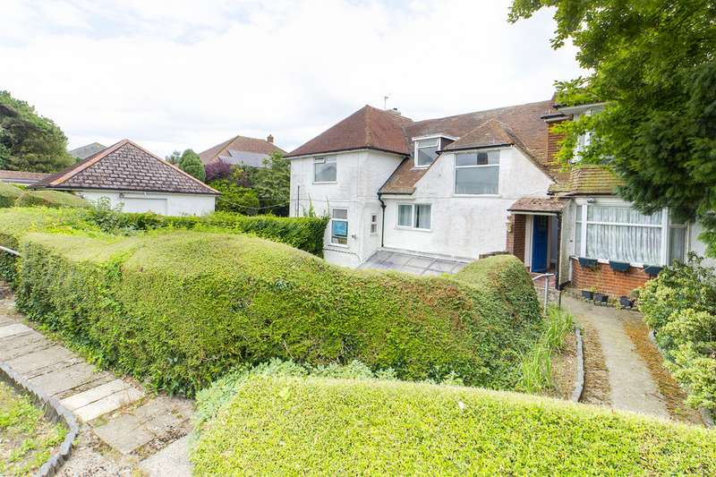 Property for sale in Lighthouse Road, St Margarets CT15