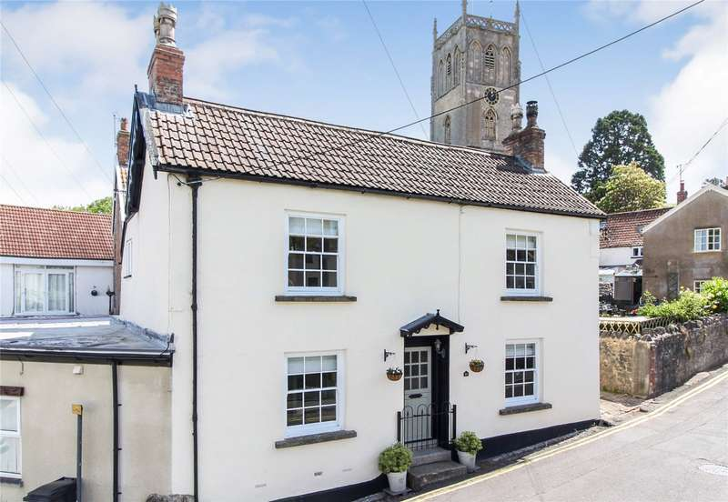 3 Bedrooms Property for sale in Church Street Banwell North Somerset BS29