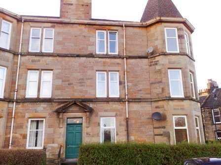 3 Bedrooms Flat for rent in Wallace Street, Stirling