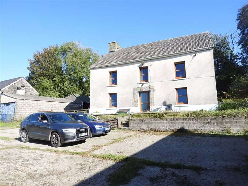 5 Bedrooms Property for sale in TEGRYN, Pembrokeshire