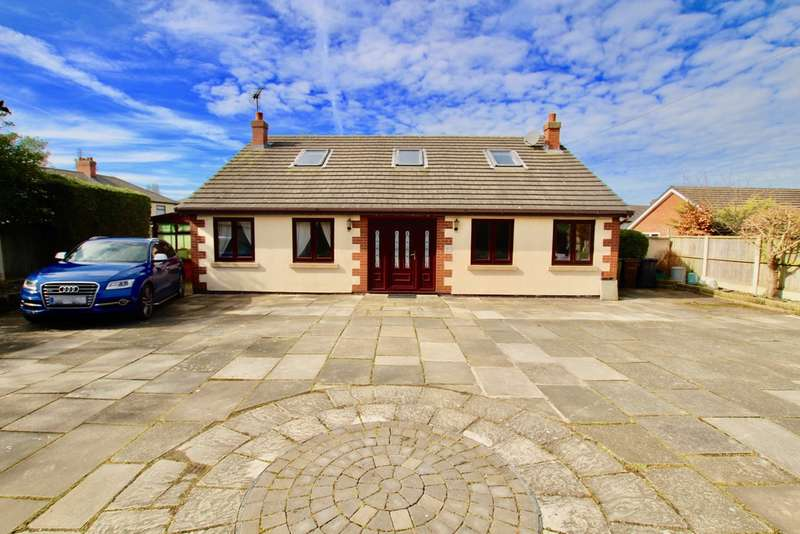 4 Bedrooms Detached House for sale in Roberts Drive, Bootle, Liverpool, L20