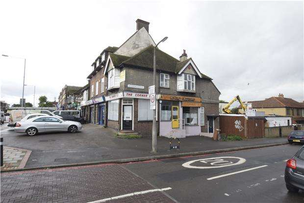 Property for sale in London Road, SUTTON, Surrey, SM3 8JR
