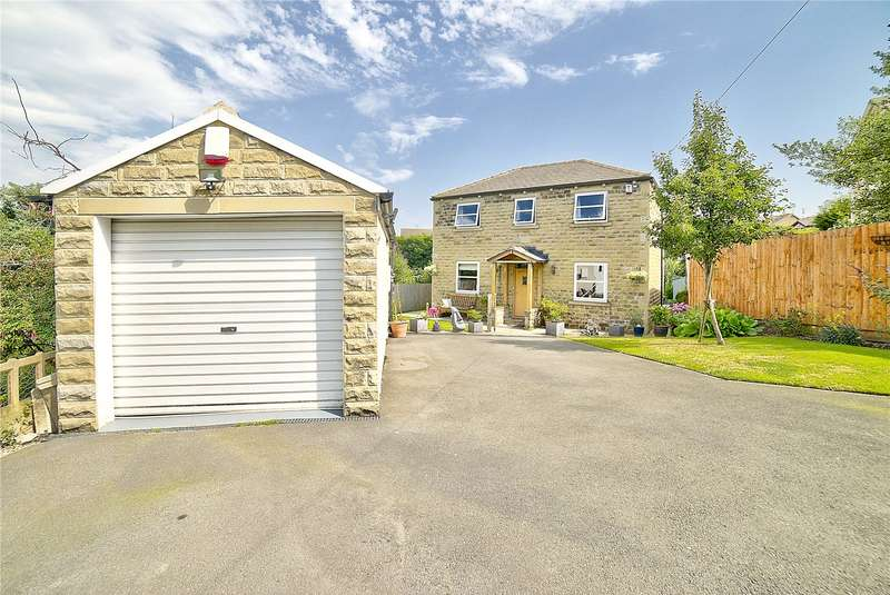 4 Bedrooms Property for sale in Moorside, Cleckheaton