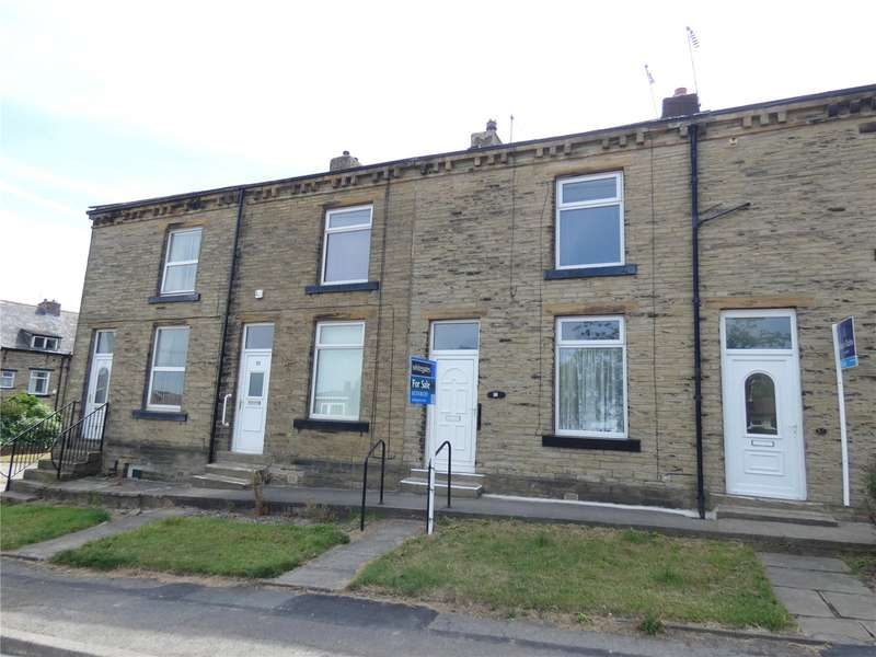 1 Bedroom Terraced House for rent in Moorside Cleckheaton