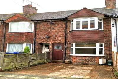 3 Bedrooms House for rent in Southern Road, Camberley GU15