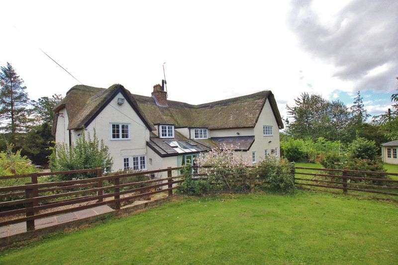 4 Bedrooms Property for sale in Denhall Lane, Burton - Three Acres with Annex & Stables/Paddocks