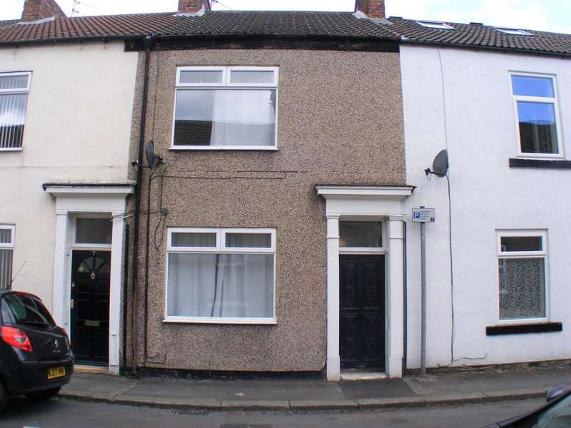 2 Bedrooms Terraced House for rent in Bennison Street, Guisborough TS14