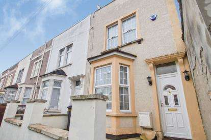 4 Bedrooms End Of Terrace House for sale in Argyle Street, Eastville, Bristol