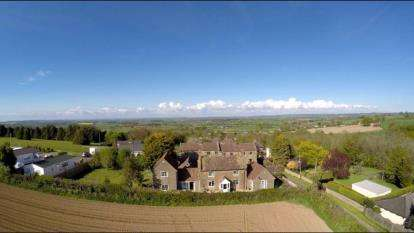 5 Bedrooms Detached House for sale in Yeovil, Somerset