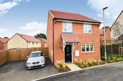 3 Bedrooms Detached House for sale in Stansted, Essex