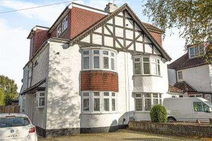 5 Bedrooms Semi Detached House for sale in Birch Tree Avenue, West Wickham