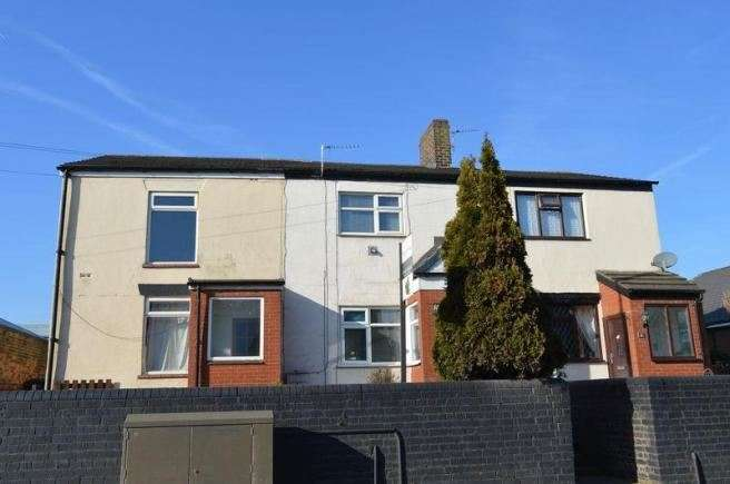 2 Bedrooms Property for sale in Wigan Road, Golborne, Warrington, Greater Manchester, WA3 3UA