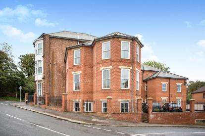 3 Bedrooms Flat for sale in Mill Road, Cromer, Norfolk