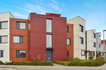 4 Bedrooms Town House for sale in Milland Way, Oxley Park, Milton Keynes, Buckinghamshire
