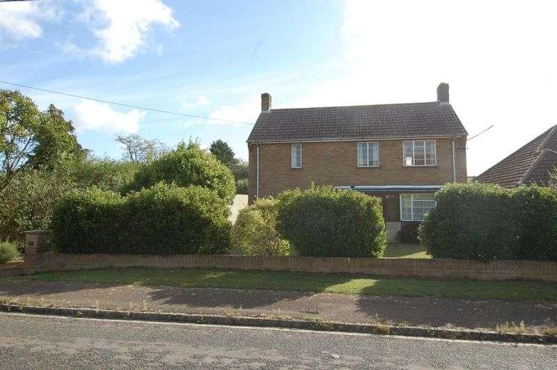 3 Bedrooms Property for sale in Sandhill Road, Begbroke
