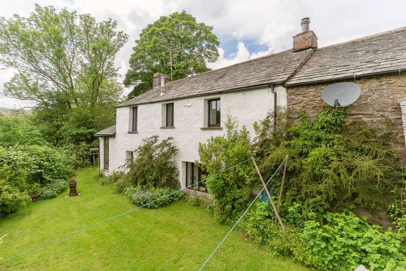 4 Bedrooms Detached House for sale in Barn End, Roundthwaite
