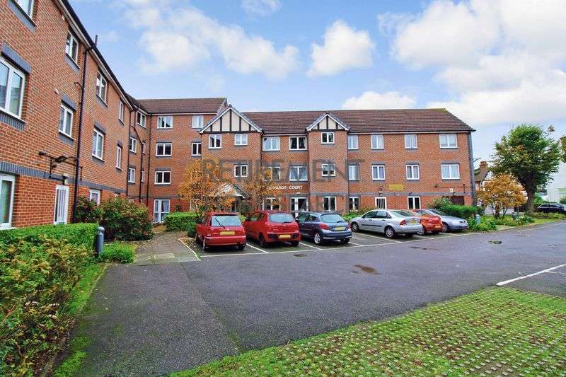 1 Bedroom Property for sale in Howards Court, Westcliff-on-Sea, SS0 7DG