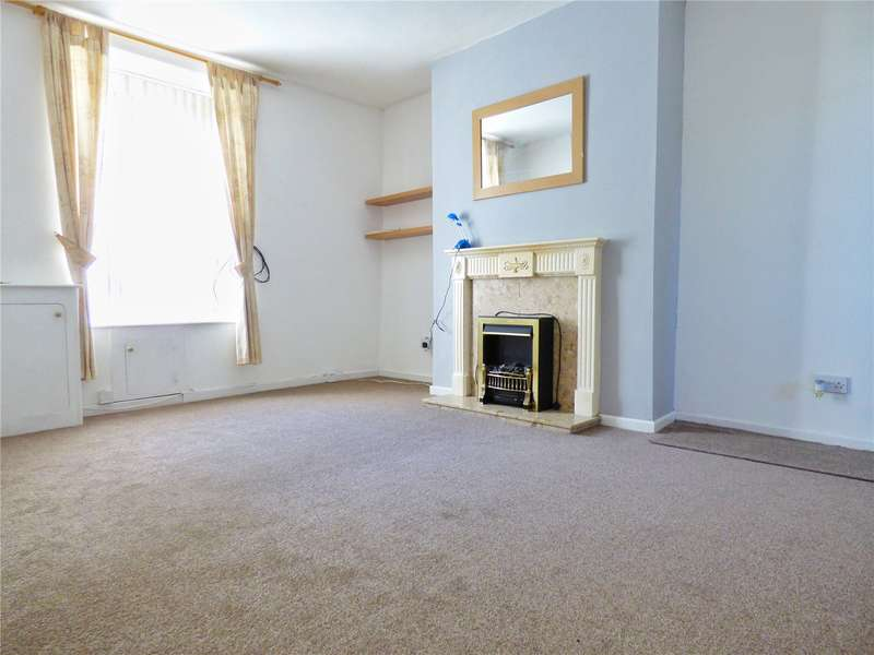 2 Bedrooms Terraced House for sale in Hud Rake, Haslingden, Rossendale, BB4