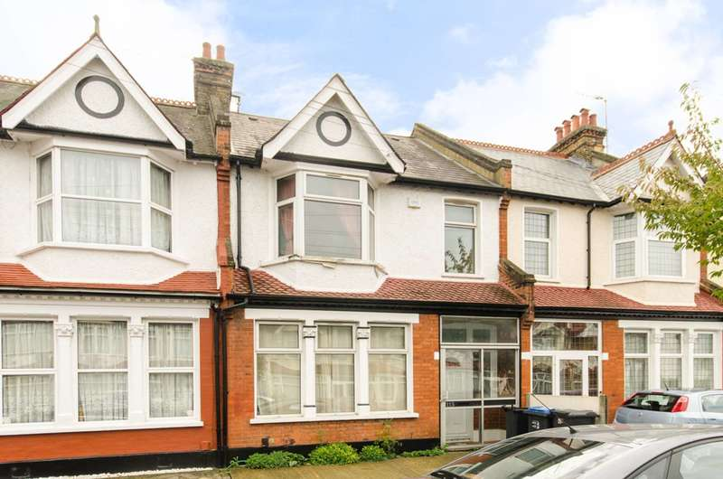 5 Bedrooms House for sale in Leander Road, Mitcham, CR7