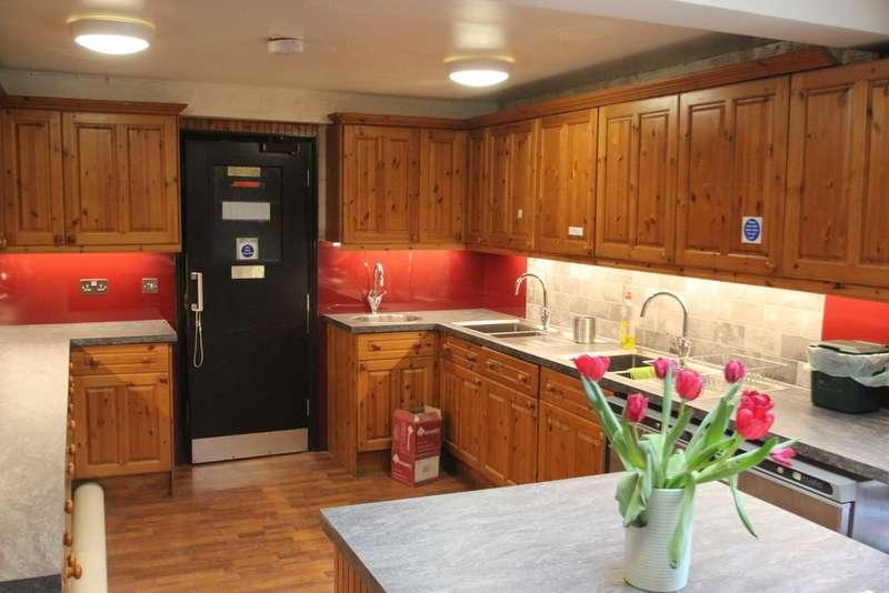 1 Bedroom Property for rent in Woodstock Road, Oxford OX2