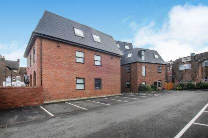1 Bedroom Flat for sale in West Street, Dunstable, Bedfordshire