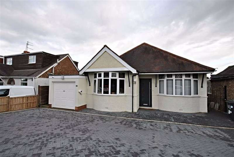 4 Bedrooms Chalet House for sale in Moulton