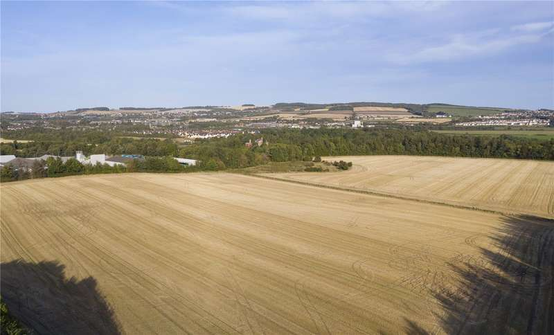 Farm Commercial for sale in Land At Dalhousie, Bonnyrigg, Midlothian, EH19