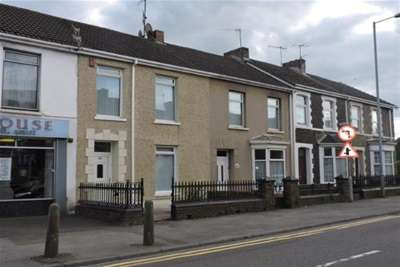 3 Bedrooms House for rent in Pembrey Road, Llanelli