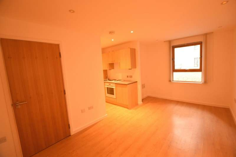 Property for rent in The Gateway East, Leeds LS9