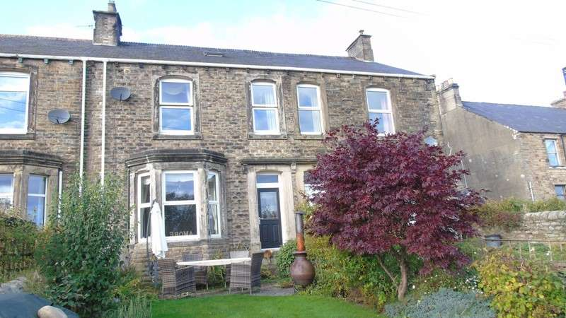 4 Bedrooms Property for sale in Ferndale, Tyne View Road, Haltwhistle, Northumberland, NE49 9JF