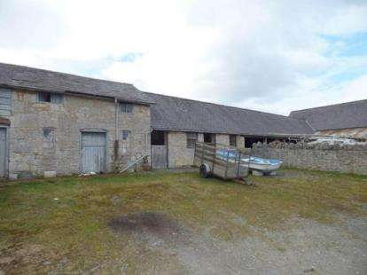 5 Bedrooms Equestrian Facility Character Property for sale in Wigfair, St. Asaph, Denbighshire, LL17