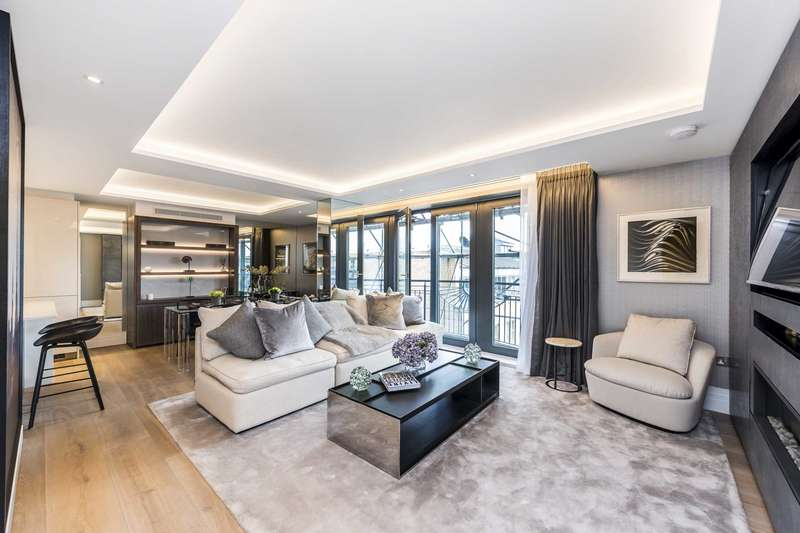 2 Bedrooms Apartment Flat for sale in Kensington Gardens, Bayswater W2