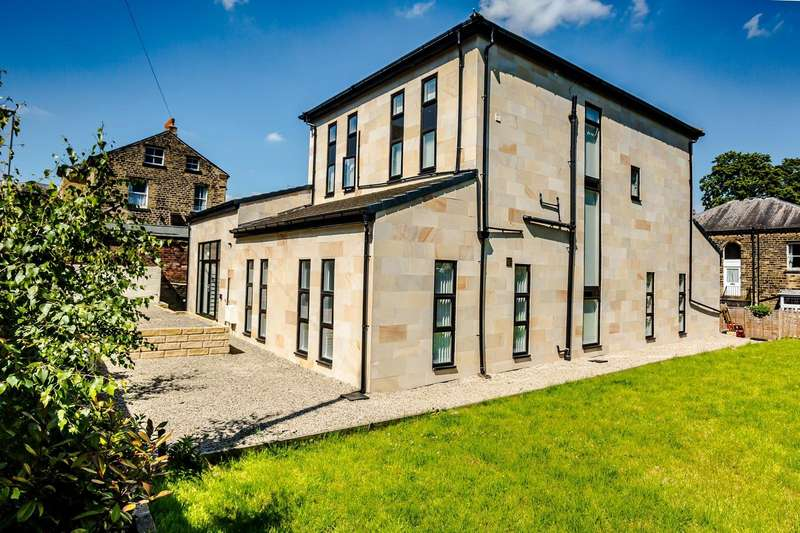 7 Bedrooms Detached House for sale in Wentworth Street, Huddersfield, West Yorkshire, HD1