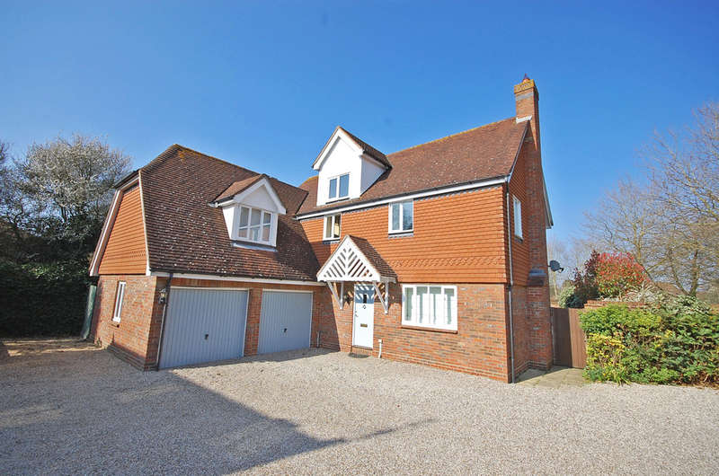6 Bedrooms Detached House for sale in Great Notley Avenue, Great Notley, Braintree, CM77