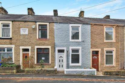 2 Bedrooms Terraced House for sale in Sackville Street, Brierfield, Nelson, Lancashire, BB9