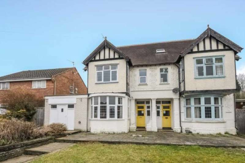 1 Bedroom House Share for rent in Kentwood Hill, Reading