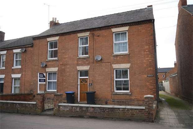 7 Bedrooms Flat for sale in Apartments 1 to 4, 139 St Marys Road, Market Harborough, Leicestershire