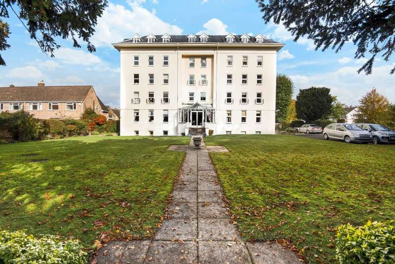 2 Bedrooms Flat for sale in Westbourne House, Cheltenham