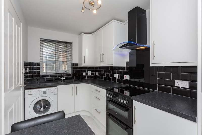 2 Bedrooms End Of Terrace House for sale in Preston Street, Kirkham