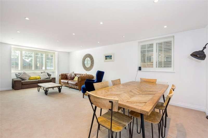 2 Bedrooms Flat for sale in Ashington House, 2 Boyn Hill Avenue, Maidenhead, Berkshire, SL6