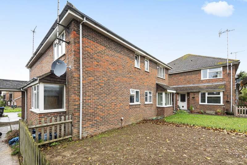 1 Bedroom Property for sale in Shoreham-by-Sea