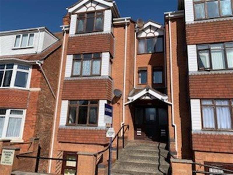 1 Bedroom Flat for rent in Ida Road, Skegness, Lincolnshire, PE25 2AU