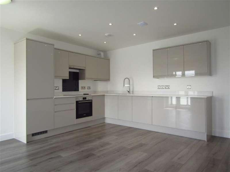 2 Bedrooms Flat for sale in Plot 76, Beechwood Gardens, Slough, SL1 2HR