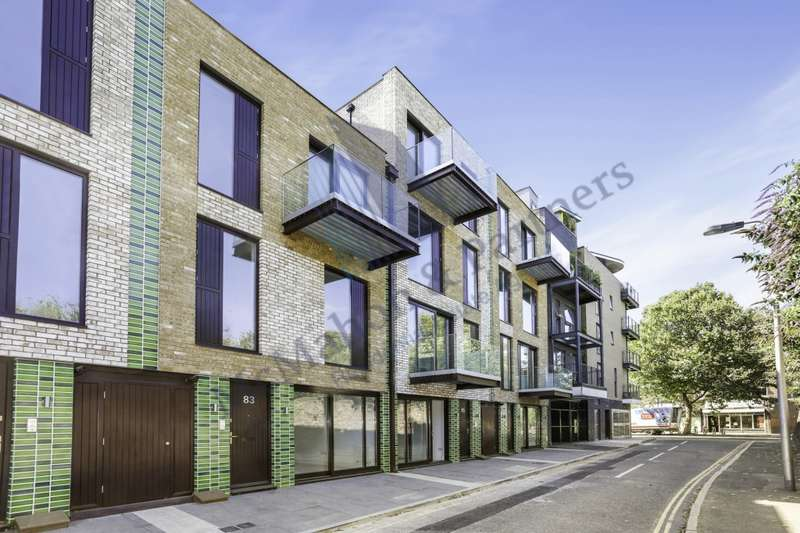 2 Bedrooms Apartment Flat for sale in County Street County Street , Elephant & Castle, SE1