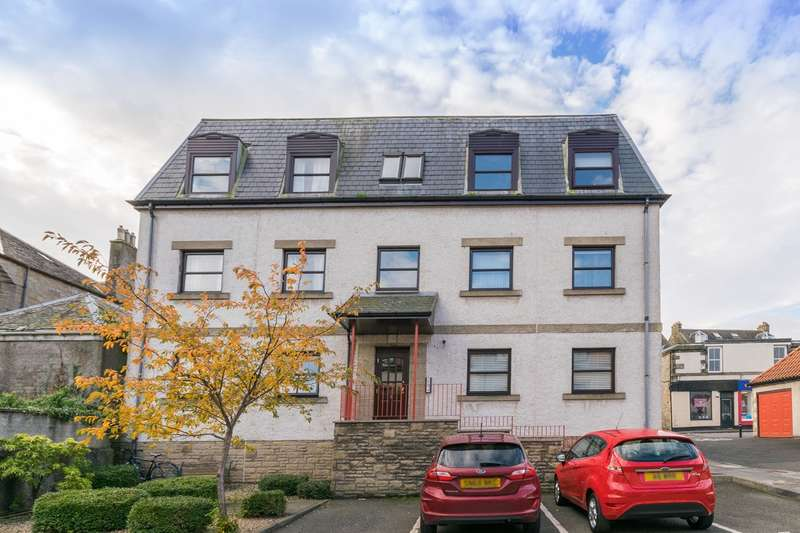 2 Bedrooms Flat for sale in Hopetoun Road, South Queensferry, EH30