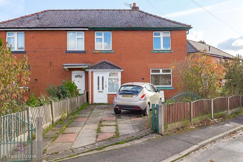 3 Bedrooms Semi Detached House for sale in Bickershaw Lane, Bickershaw, Wigan, Greater Manchester. WN2 5TL