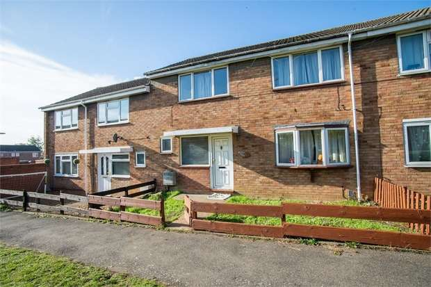4 Bedrooms Terraced House for sale in Surrey Road, Huntingdon, Cambridgeshire