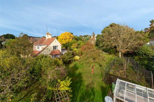 3 Bedrooms Detached House for sale in Budleigh Salterton, Devon