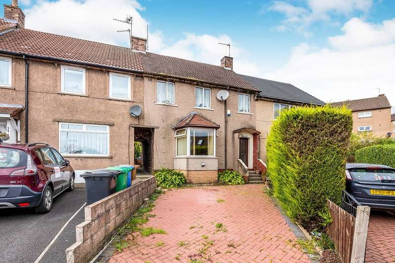 2 Bedrooms House for sale in Valley Gardens South, Kirkcaldy, Fife, KY2